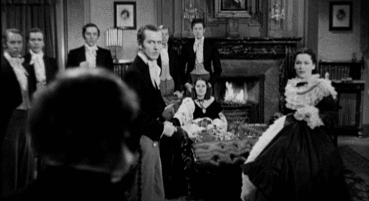 The Barretts of Wimpole Street (1934 film) The Barretts of Wimpole Street 1934 Review with Norma Shearer