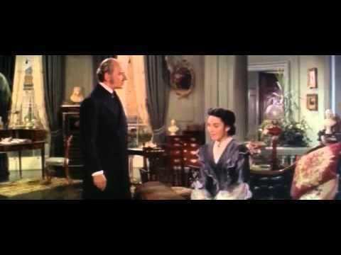 The Barretts of Wimpole Street (1957 film) Barretts of Wimpole Street The 1957 Original Trailer YouTube