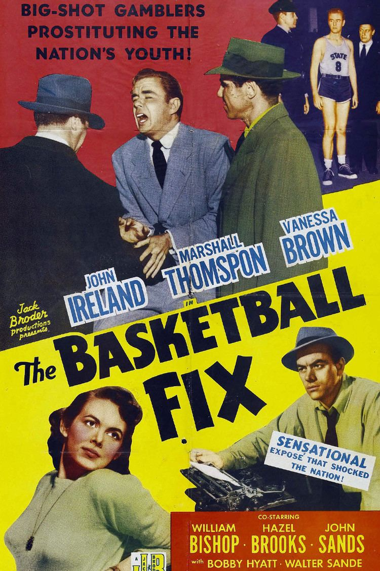 The Basketball Fix wwwgstaticcomtvthumbmovieposters39643p39643