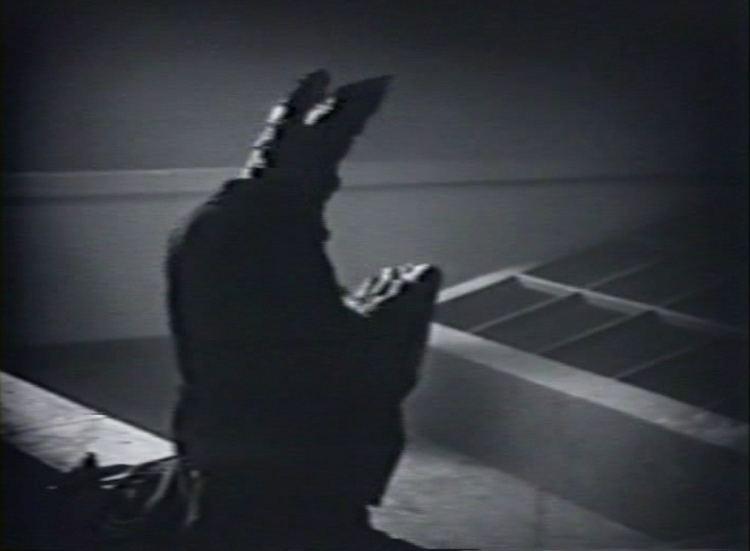The Bat (1926 film) Super Movie Monday The Bat 1926 Hero Go Home