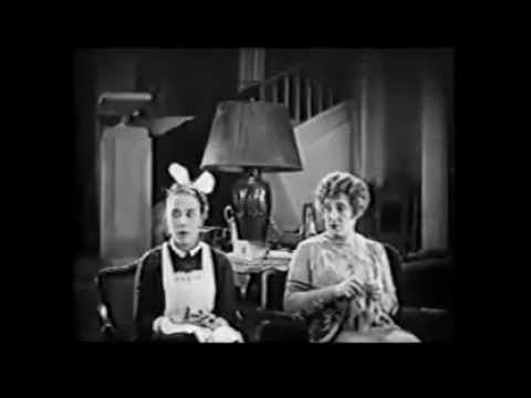 The Bat (1926 film) THE BAT 1926 FULL MOVIE YouTube