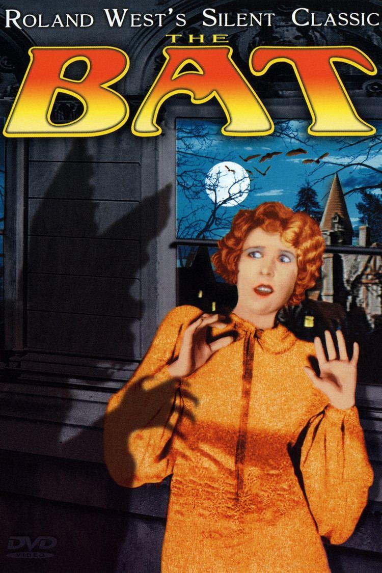 The Bat (1926 film) wwwgstaticcomtvthumbdvdboxart82674p82674d