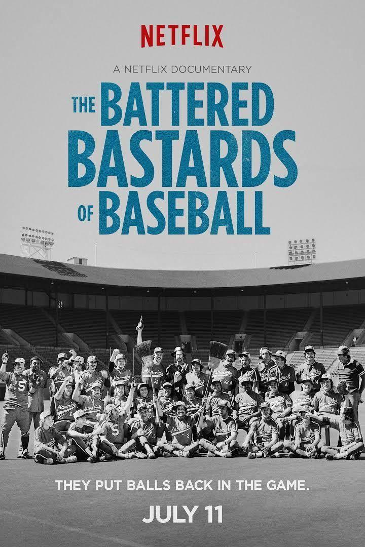 The Battered Bastards of Baseball t2gstaticcomimagesqtbnANd9GcQoGnQR91kdm4dqAV