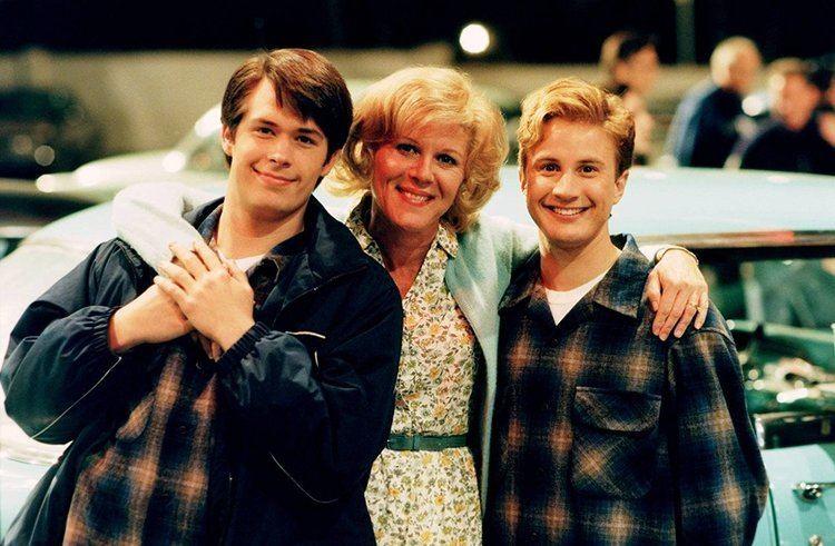 The Beach Boys: An American Family The Beach Boys An American Family 2000
