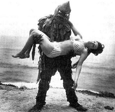 The Beach Girls and the Monster Riffraff The Beach Girls and the Monster 1965 The Dying Movie Race