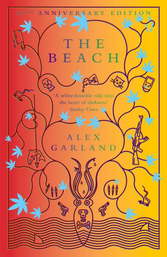 The Beach (novel) t3gstaticcomimagesqtbnANd9GcQR9DULlBQZWNMbw