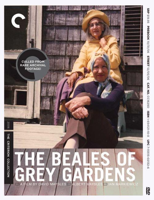 The Beales of Grey Gardens Ricks Cafe Texan The Beales of Grey Gardens A Review