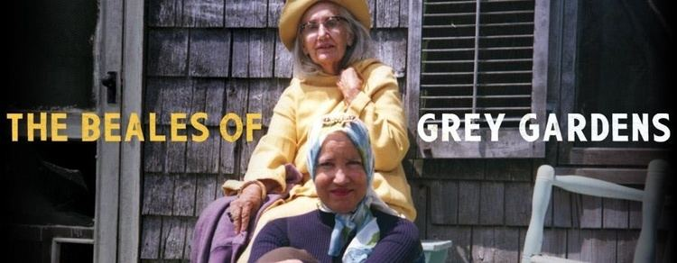 The Beales of Grey Gardens Doc of the Day The Beales of Grey Gardens Review Dan Schindel