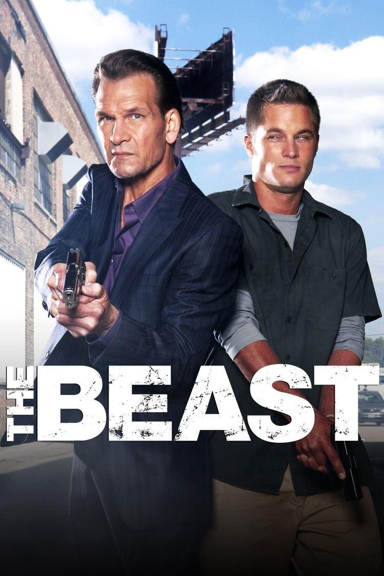 The Beast (2009 TV series) wwwgstaticcomtvthumbtvbanners193888p193888