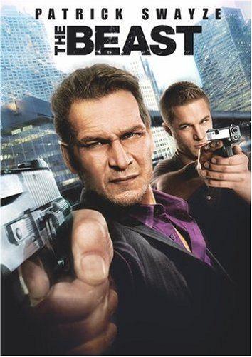 The Beast (2009 TV series) Amazoncom The Beast Season 1 Patrick Swayze Lindsay Pulsipher