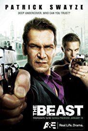 The Beast (2009 TV series) The Beast TV Series 2009 IMDb