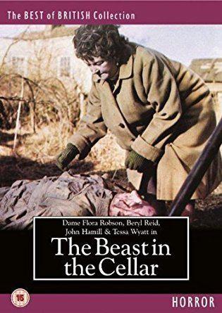 The Beast in the Cellar The Beast in the Cellar DVD Region Free 1970 Amazoncouk
