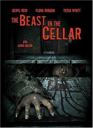 The Beast in the Cellar Amazoncom Beast in the Cellar Beryl Reid John Hamill Flora