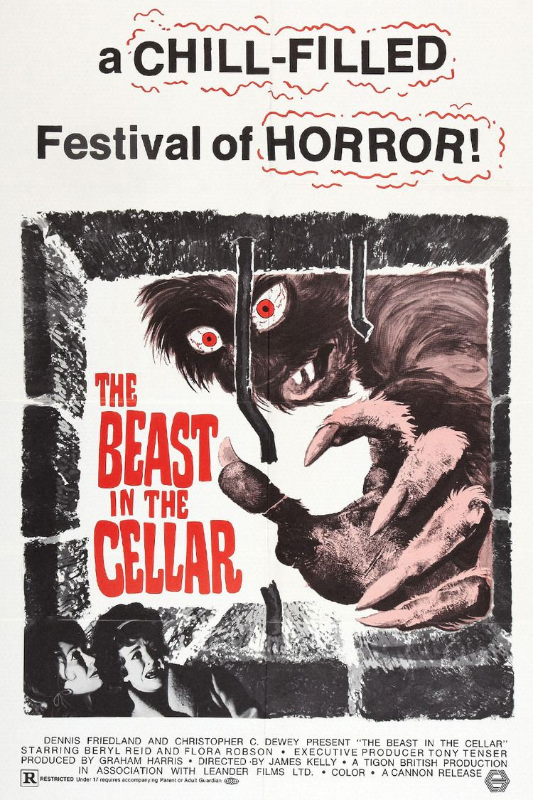 The Beast in the Cellar wwwgstaticcomtvthumbmovieposters41134p41134
