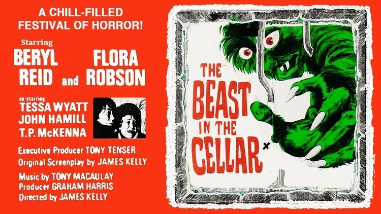 The Beast in the Cellar The Beast In The Cellar 1970 Trailer Color 159 mins YouTube