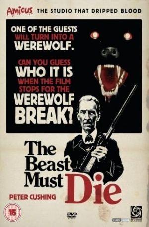 The Beast Must Die (1974 film) Beast Must Die The Internet Movie Firearms Database Guns in