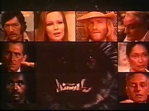 The Beast Must Die (1974 film) The Beast Must Die trailer dir Paul Annett 1974 YouTube