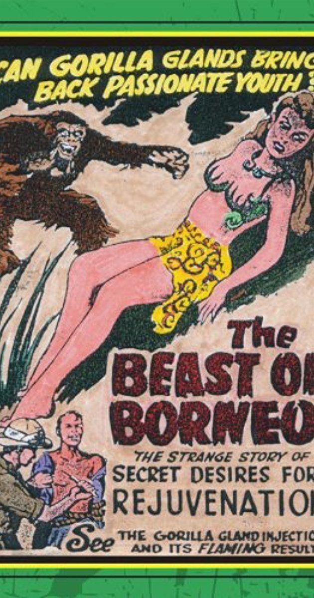 The Beast of Borneo The Beast of Borneo 1934 IMDb