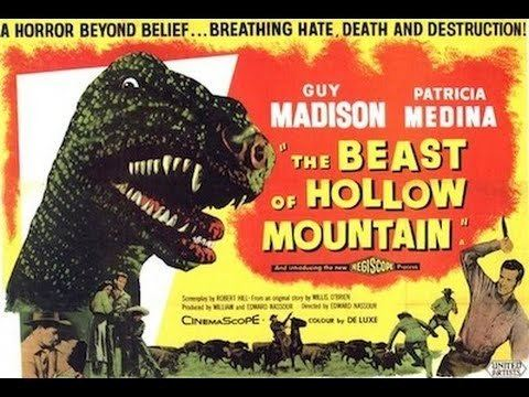 The Beast of Hollow Mountain Movies to Watch on a Rainy Afternoon The Beast of Hollow Mountain