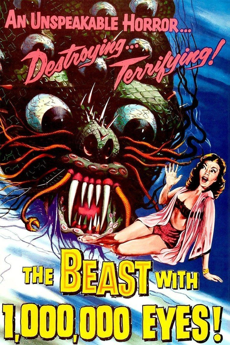 The Beast with a Million Eyes wwwgstaticcomtvthumbmovieposters5736p5736p