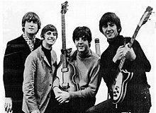 The Beatles The Beatles Wikipedia
