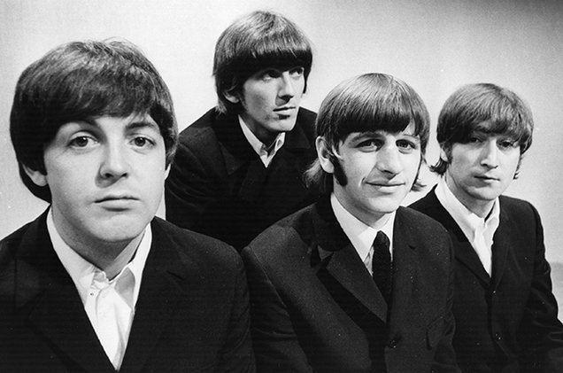 The Beatles The Beatles39 50 Biggest Billboard Hits Billboard