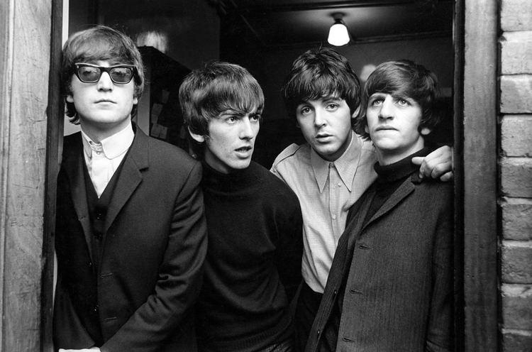The Beatles The Beatles Billboard