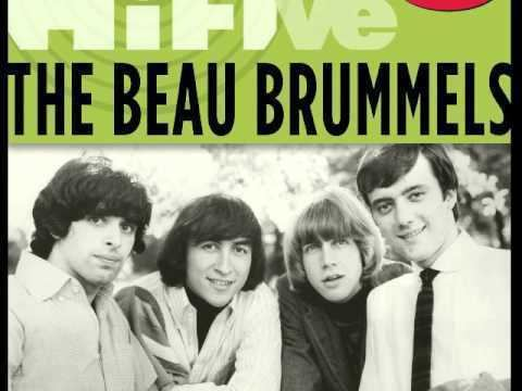 The Beau Brummels The Beau Brummels Laugh Laugh YouTube