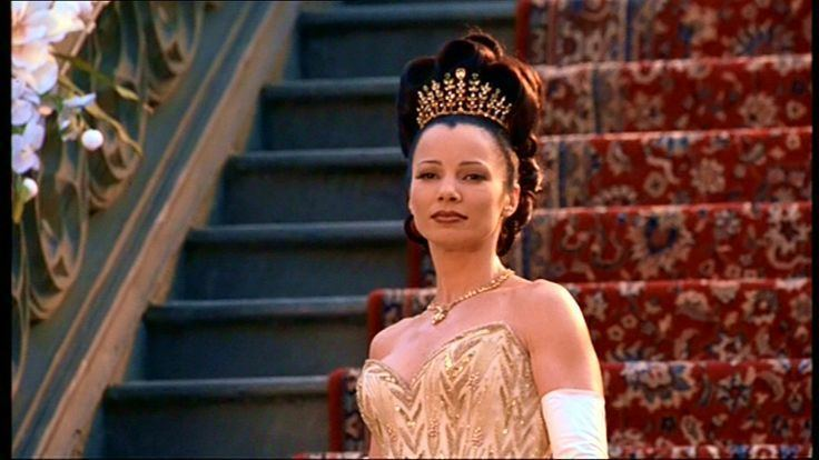 The Beautician and the Beast movie scenes Fran Drescher Joy Miller in The Beautician the Beast 1997