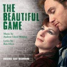 The Beautiful Game (musical) httpsuploadwikimediaorgwikipediaenthumbd
