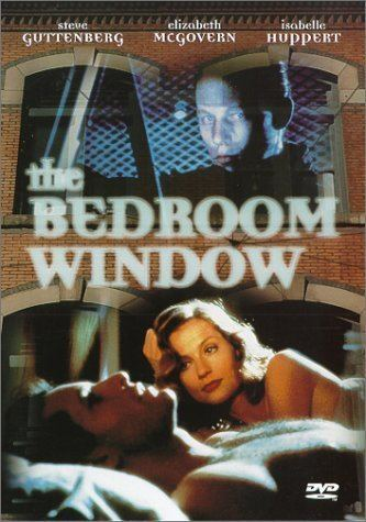 The Bedroom Window The Bedroom Window 1987