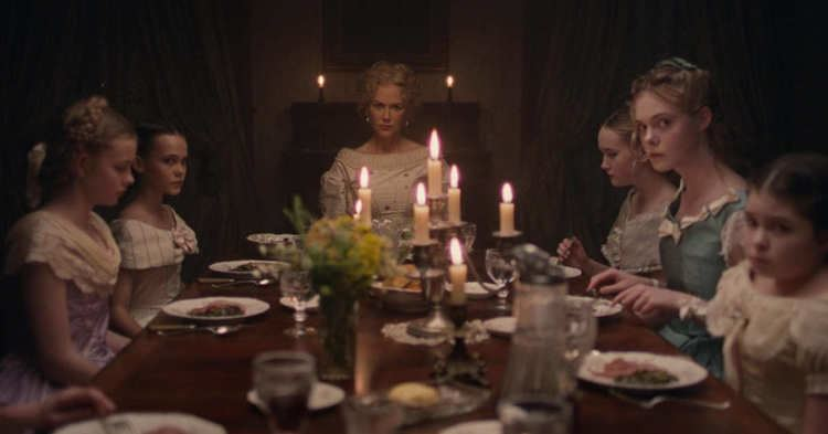 Beguiled Cannes 2017 The Beguiled Review