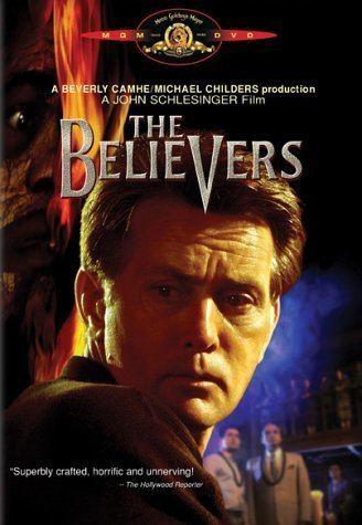 The Believers Amazoncom The Believers Martin Sheen Helen Shaver Harley Cross