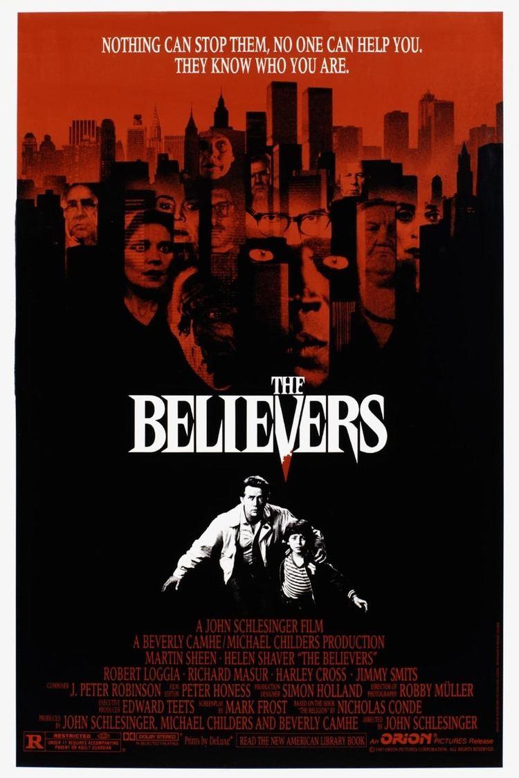 The Believers wwwgstaticcomtvthumbmovieposters10080p10080