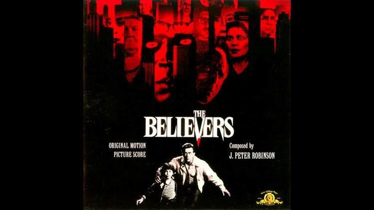 The Believers The Believers J Peter Robinson YouTube