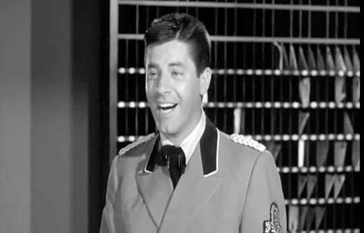 The Bellboy Celluloid City Jerry Lewis Is The Bellboy at the Fontainebleau