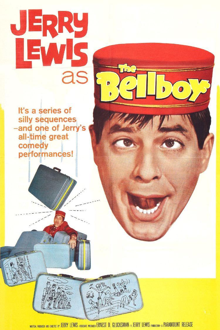 The Bellboy wwwgstaticcomtvthumbmovieposters5885p5885p
