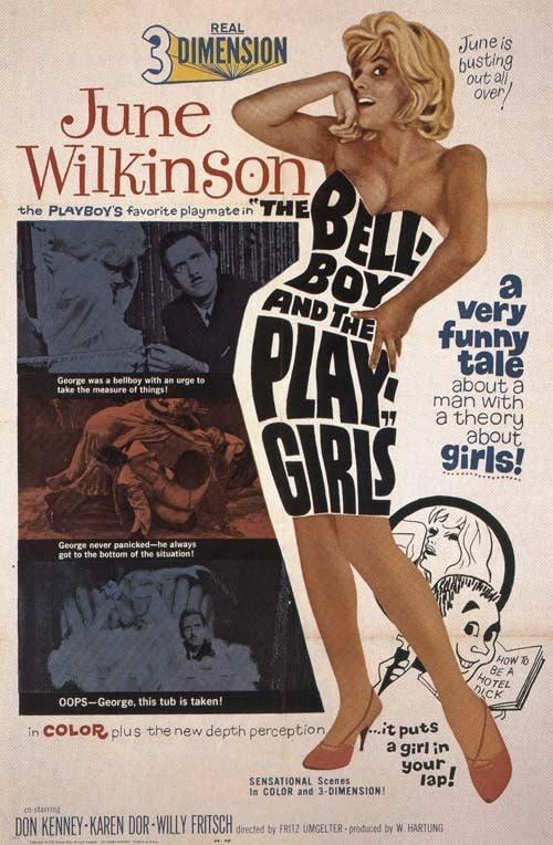 The Bellboy and the Playgirls httpswwwgrindhousedatabasecomimagesThebell