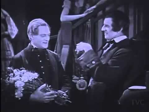 The Bells (1926 film) THE BELLS 1926 silent Lionel Barrymore full movie YouTube