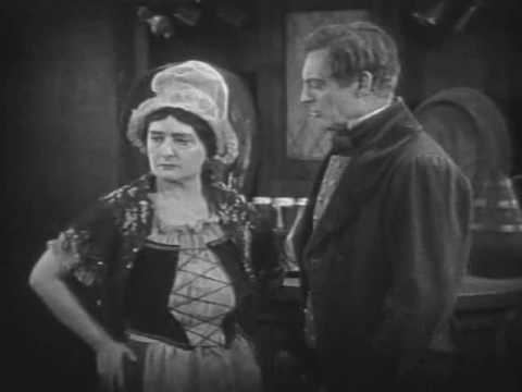 The Bells (1926 film) The Bells 1926 19 YouTube