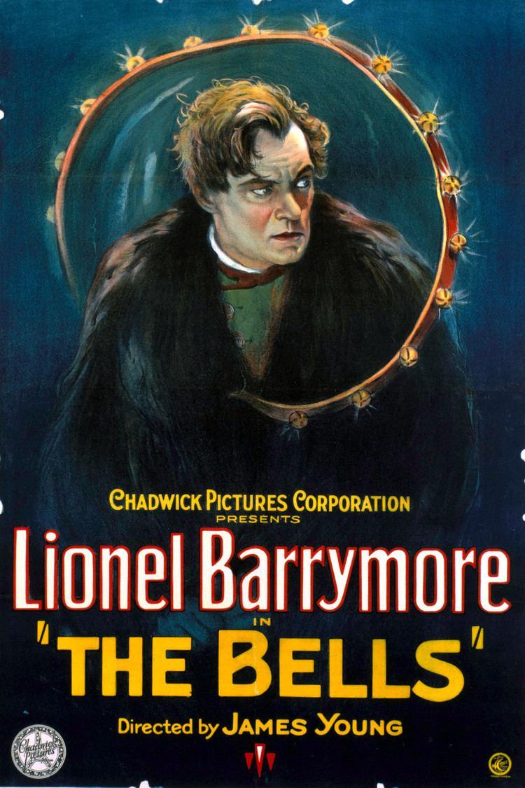 The Bells (1926 film) wwwgstaticcomtvthumbmovieposters110269p1102