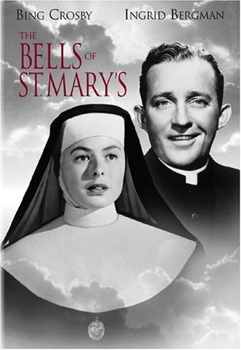The Bells of St. Mary's Amazoncom The Bells of St Marys Bing Crosby Ingrid Bergman