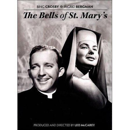 The Bells of St. Mary's The Bells Of St Marys 1945 Walmartcom