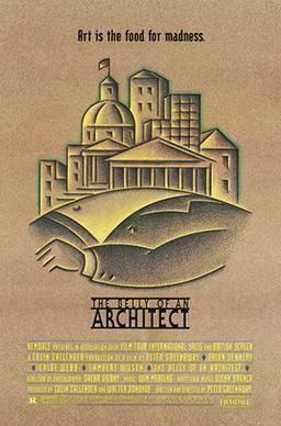 The Belly of an Architect The Belly of an Architect Wikipedia