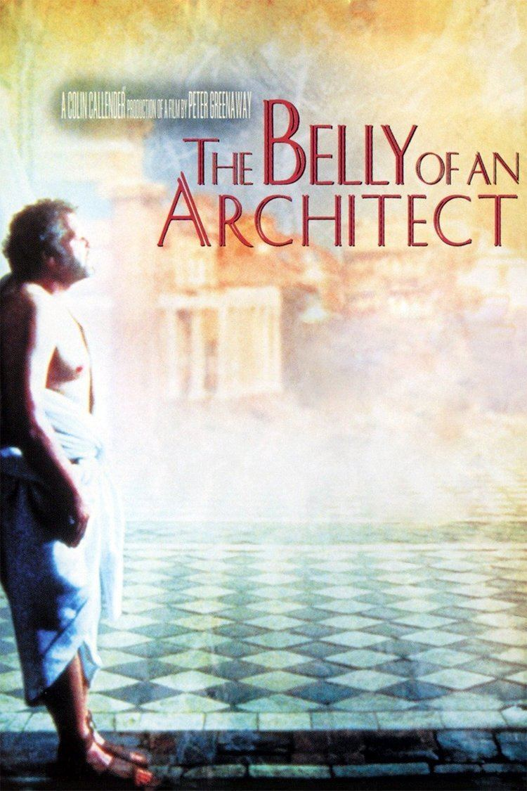 The Belly of an Architect wwwgstaticcomtvthumbmovieposters9965p9965p