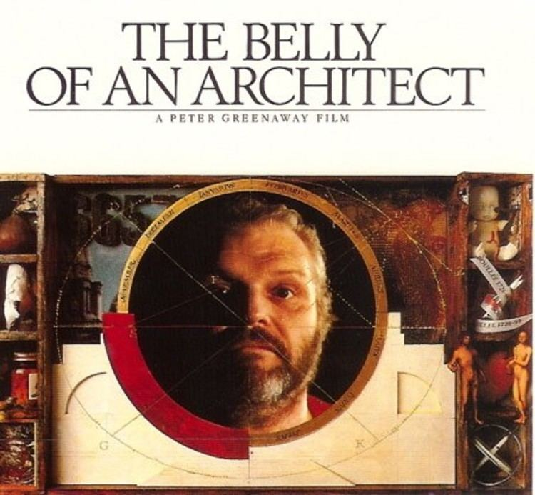 The Belly of an Architect Films Architecture The Belly of an Architect ArchDaily