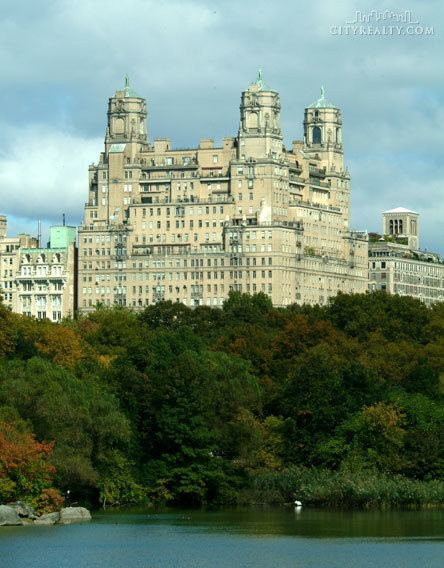 The Beresford The Beresford 211 Central Park West NYC Apartments CityRealty