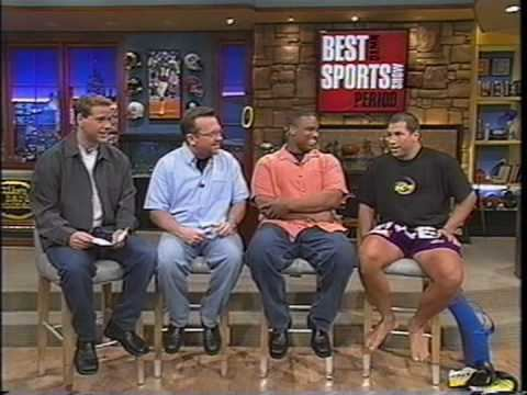 The Best Damn Sports Show Period Alchetron The Free Social Encyclopedia