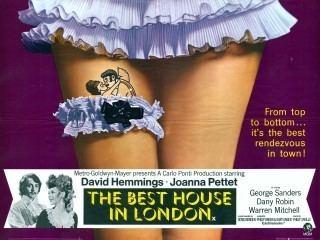 The Best House in London The Best House in London Wikipedia