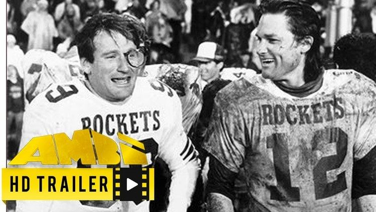 The Best of Times (film) The Best of Times Trailer 1986 Robin Williams Sports Movie YouTube